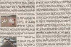 Zeitungsbericht-Blaues-Laendchen