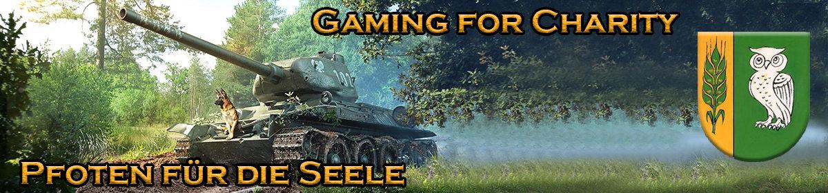 Gaming gegen Krebs